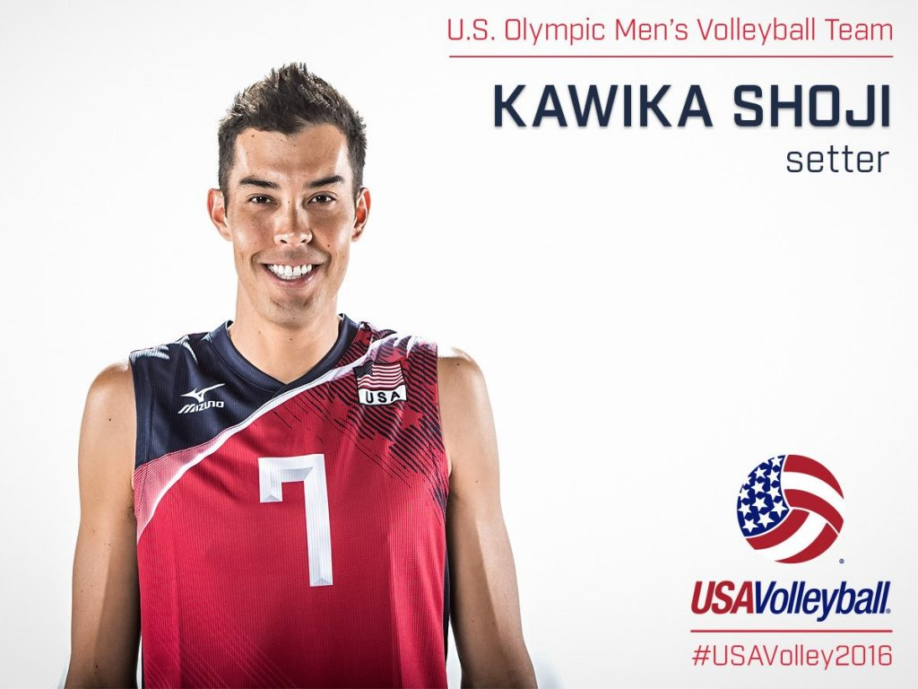 Kawika Shoji Elected to USA Volleyball Board ...
