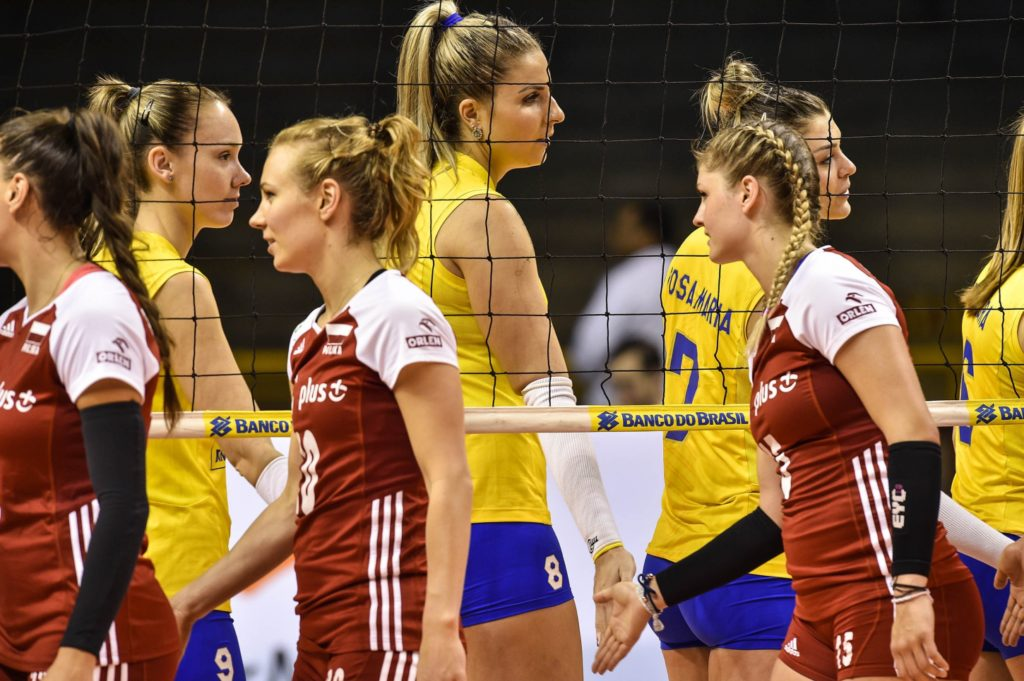 Brazil clinched first victory in the friendly match with ...