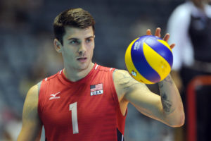 Top 10 Highest Paid Male Volleyball Players In The World 2017 Instavolley Com